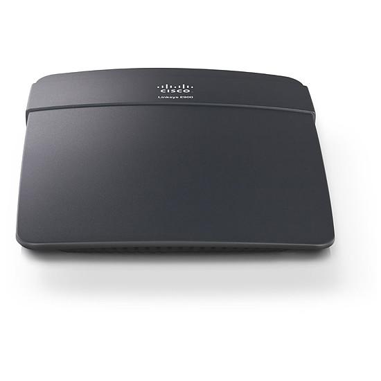Routeur et modem Linksys E900 - Routeur WiFi N300