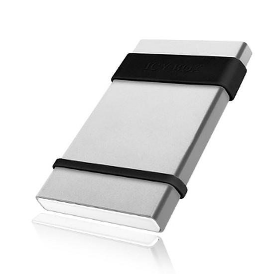 Boîtier pour disque dur Icy Box IB-252StU3