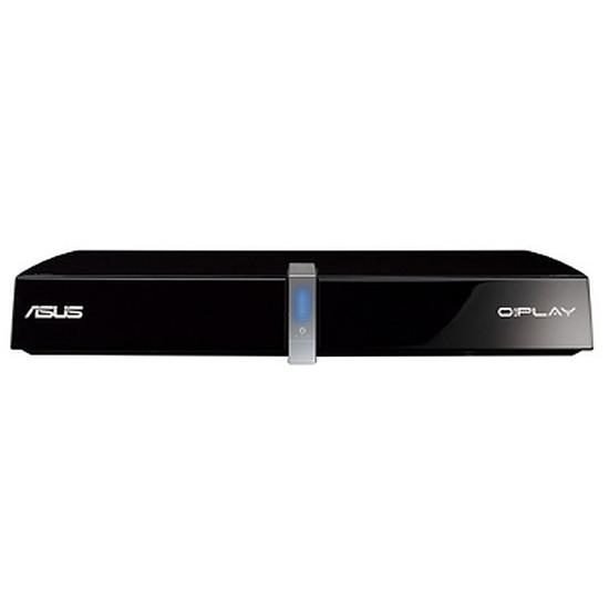 Box TV multimédia Asus Disque dur multimédia O!Play TV Pro (Boitier nu)