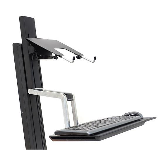 Accessoires PC portable Ergotron Tablette LX pour ordinateur portable - Autre vue
