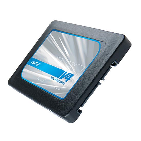 Disque SSD Crucial V4 - SATA II - 32 Go