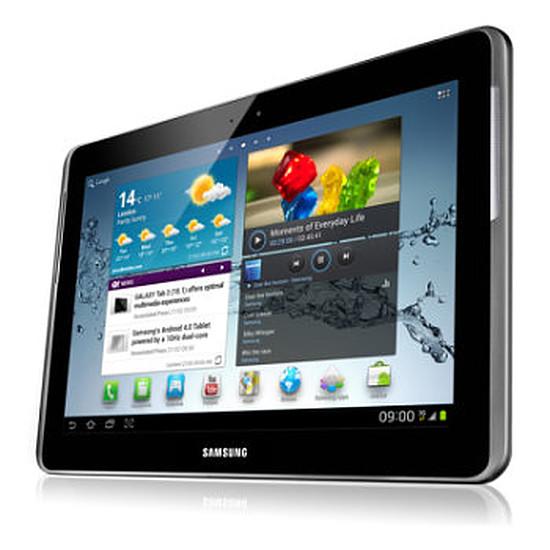 """Tablette Samsung Galaxy Tab 2 10.1"""" 16Go 3G"""