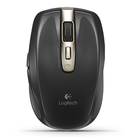 Souris PC Logitech Anywhere Mouse MX Refresh