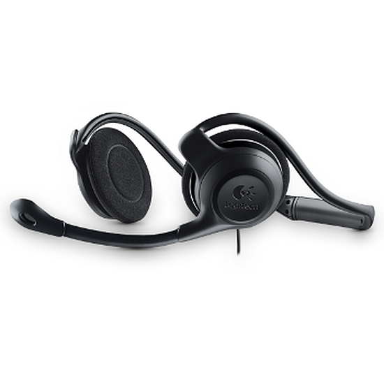 Casque micro Logitech USB Headset H360