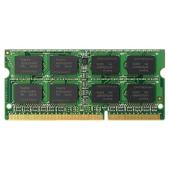 Accessoires Serveur HP Mémoire 16 Go DDR3 SDRAM PC12800 ECC (672631-B21)