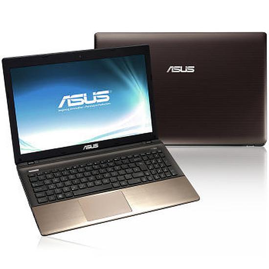 PC portable Asus K55VM-SX030V