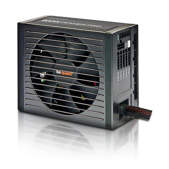 Alimentation PC Be Quiet Dark Power Pro 10 Modulaire - 750W