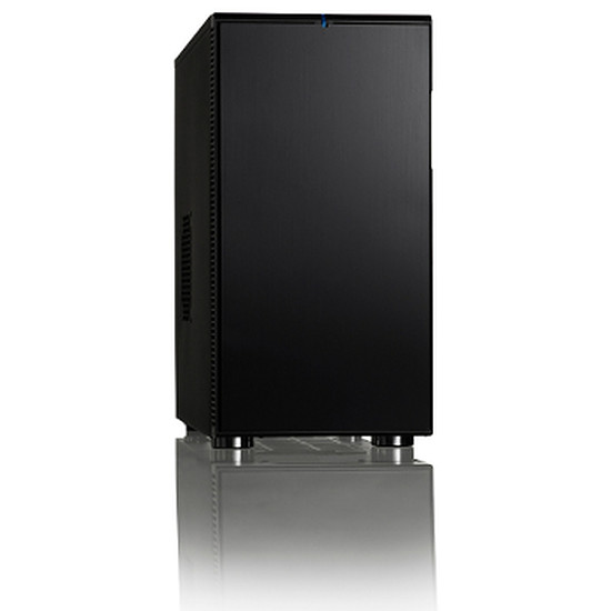 Boîtier PC Fractal Design Define R4 - Black Pearl