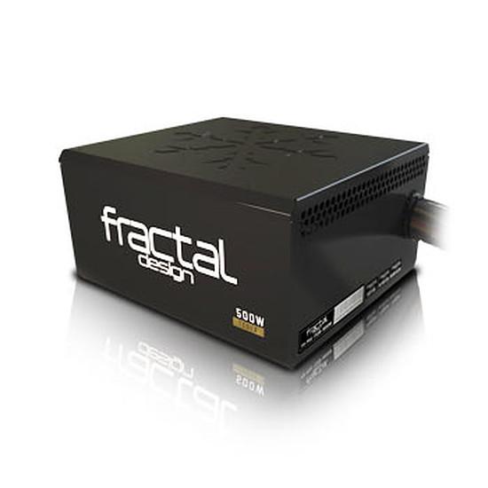 Alimentation PC Fractal Design Tesla R2 - 500W