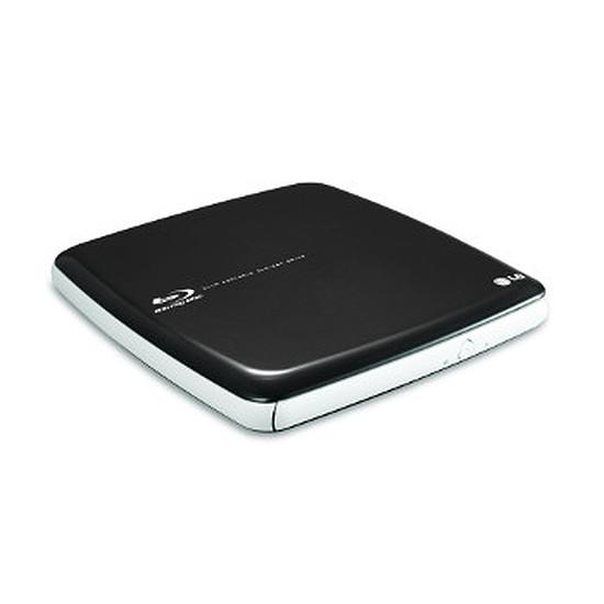Lecteurs et graveurs Blu-ray, DVD et CD LG CP40NG10