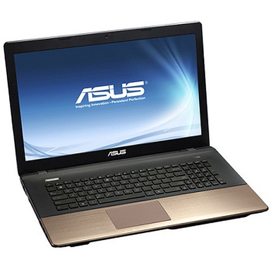PC portable Asus K75VM-TY018V