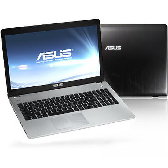 PC portable Asus N56VZ-S4148V