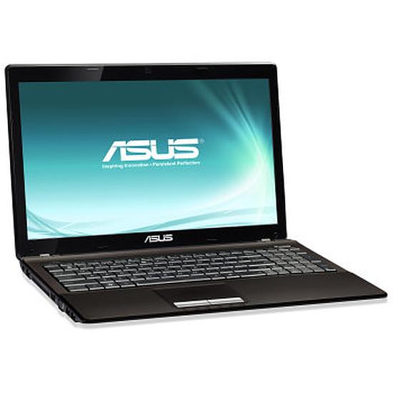 PC portable Asus X53U-SX366V