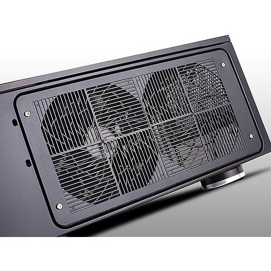 Boîtier PC Silverstone Grandia GD07B - USB 3.0 Edition - Autre vue