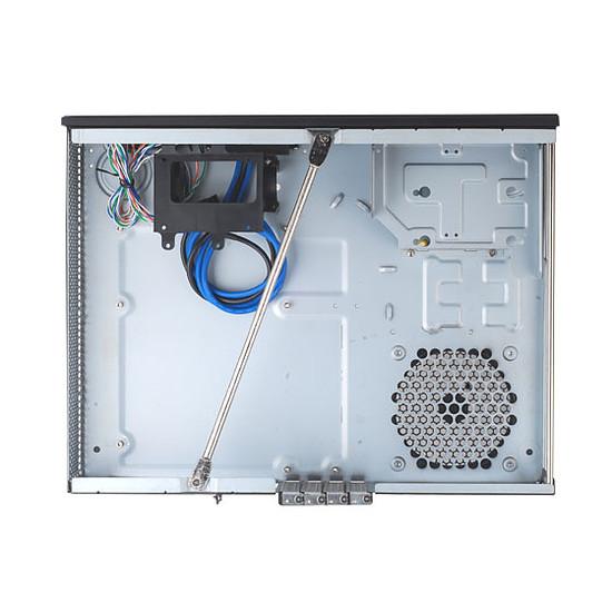 Boîtier PC Silverstone Milo ML03 - Noir - Autre vue