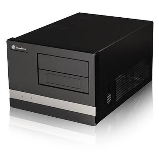 Boîtier PC Silverstone Sugo SG02B-F - USB 3.0 Edition