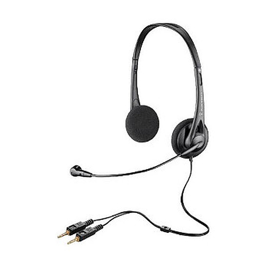 Casque micro Plantronics Audio 322