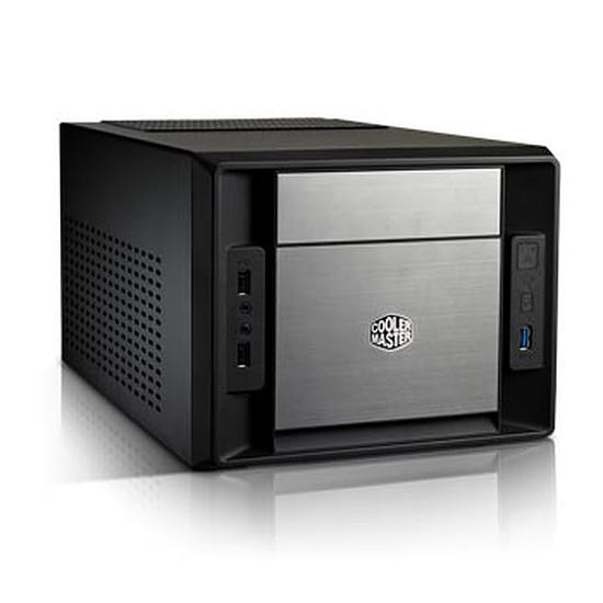 Boîtier PC Cooler Master Elite 120 Advanced - Noir