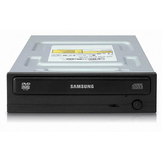 Lecteurs et graveurs Blu-ray, DVD et CD Samsung SH-118AB - OEM, noir
