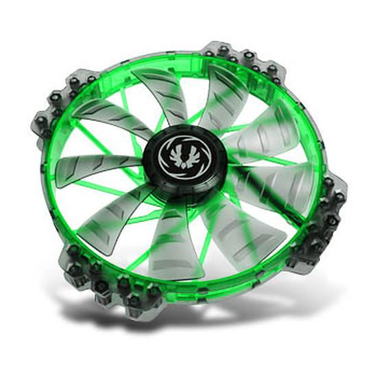 Ventilateur Boîtier BitFenix Spectre Pro LED - 200 mm - Vert