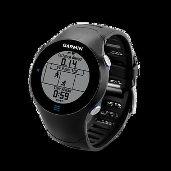 Montre sport Garmin Montre GPS Forerunner 610 HRM