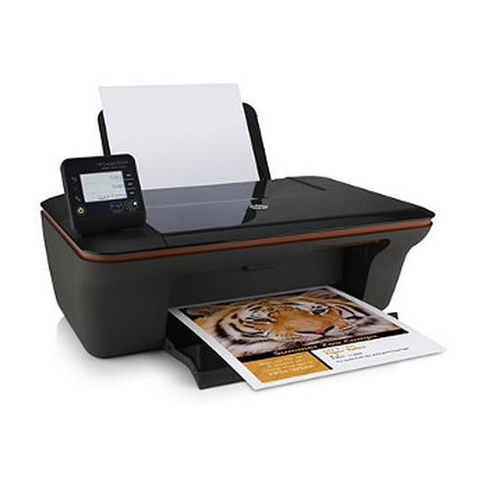 Imprimante jet d'encre HP Deskjet 3055A e-All-in-One J611n
