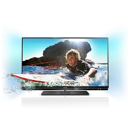 """TV Philips TV LED 3D PFL6007 47"""" (47PFL6007H)"""
