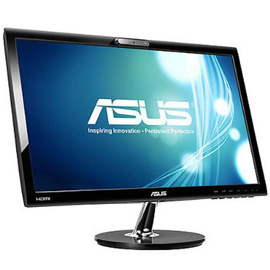 Écran PC Asus VK228H - Webcam intégrée