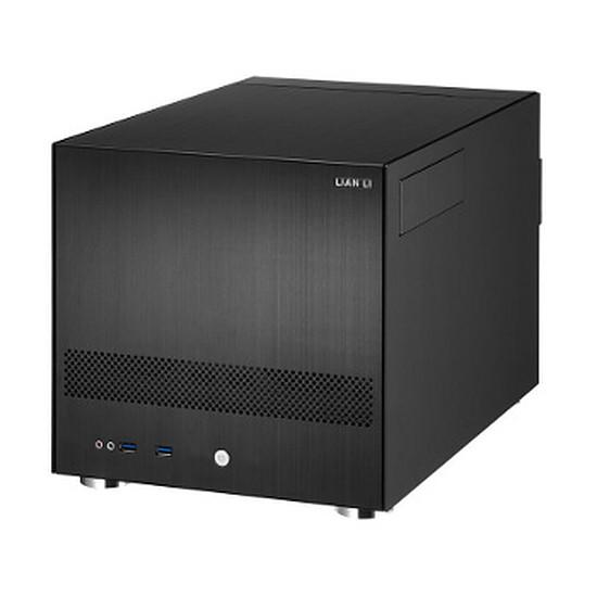 Boîtier PC Lian Li PC-V355B - Noir
