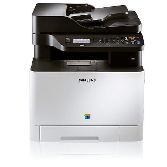 Imprimante multifonction Samsung CLX-4195FN