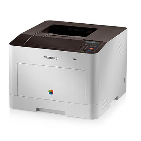Imprimante laser Samsung CLP-680ND