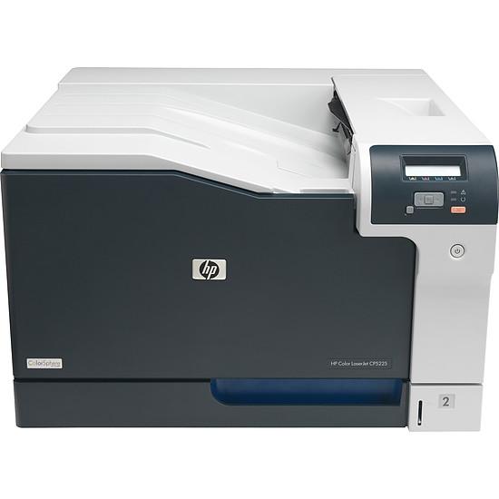 Imprimante laser HP LaserJet CP5225