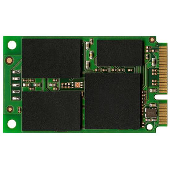 Disque SSD Crucial M4 64 Go mSATA - SATA III 6 Gb/s