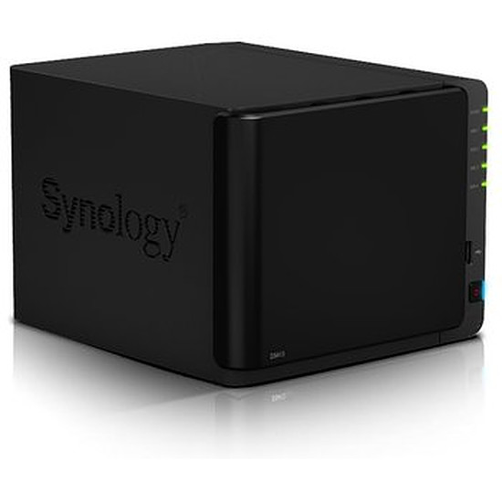 Serveur NAS Synology NAS DS413