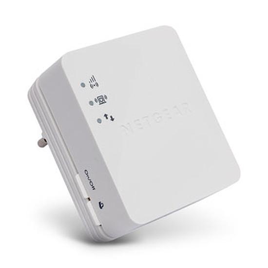 Répéteur Wi-Fi Netgear Répéteur Wi-Fi N - WN1000RP