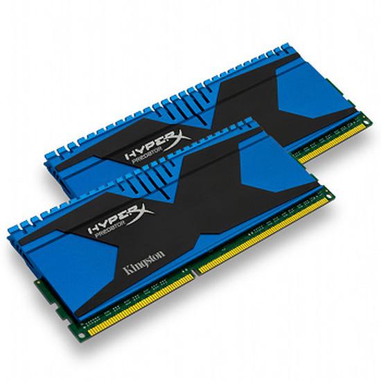 Mémoire Kingston Kit DDR3 2 x 8 Go PC17000 HyperX PREDATOR