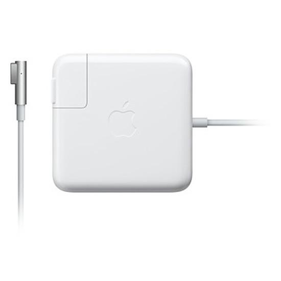 Chargeur PC portable Apple Adaptateur secteur MagSafe MacBook - 60W