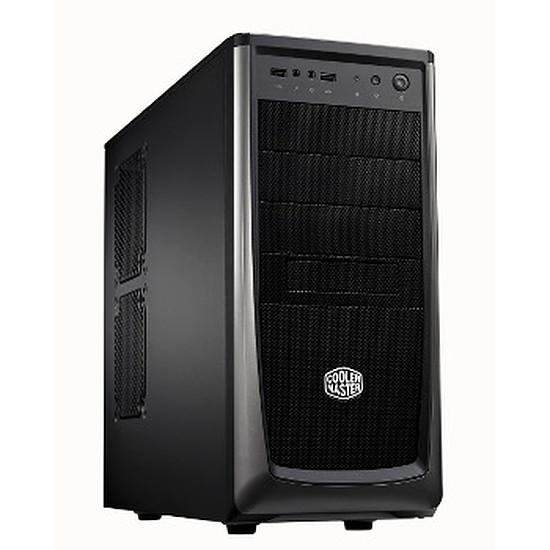 Boîtier PC Cooler Master Elite 372
