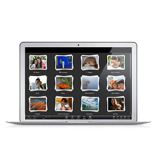 "PC portable Apple MacBook Air 13"" 128 Go"