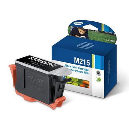 Cartouche imprimante Samsung INK-M215 Noir XL