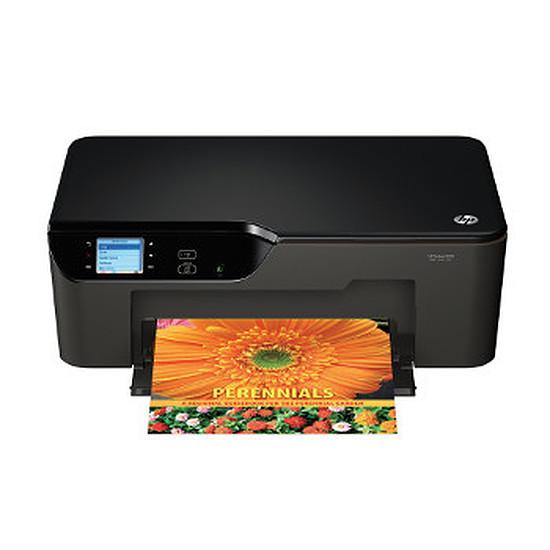 Imprimante multifonction HP Deskjet 3520 e-All-in-One