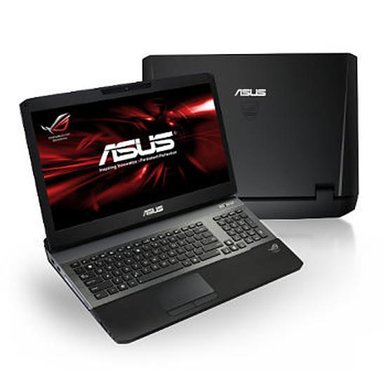 PC portable Asus ROG G75VW-9Z381H - Blu-ray - 3D