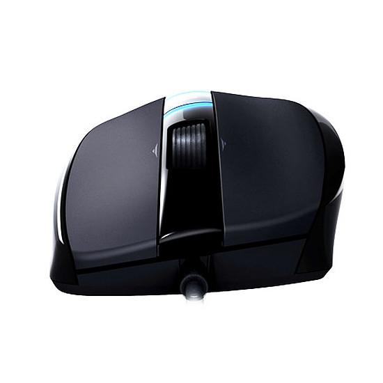 Souris PC Gigabyte M6980X - Autre vue