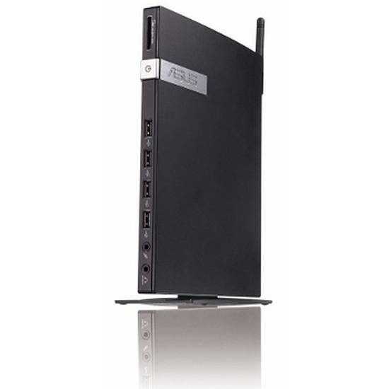PC de bureau Asus EB1033-B014E (Intel D2550 - 500 Go - 4 Go - G610M)