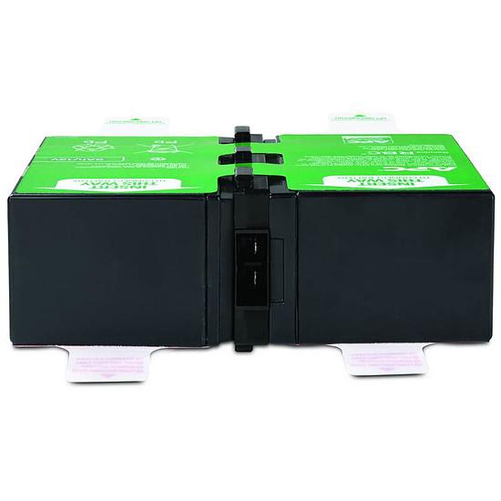 Batterie onduleur APC Batterie RBC123 - Autre vue