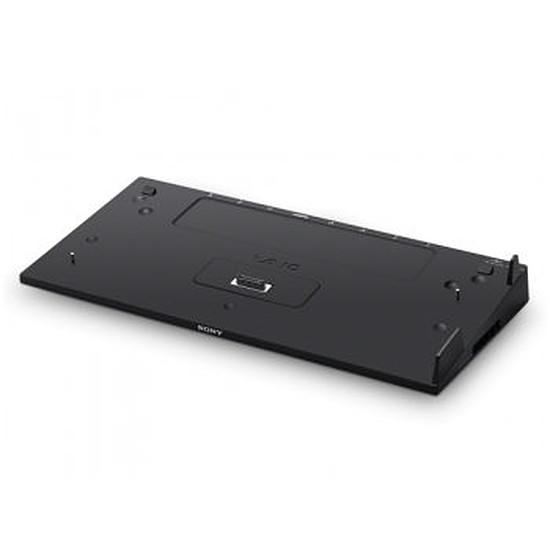 Station d'accueil PC portable Sony Station d'accueil VGP-PRS30 + 500Go pour VAIO SVS