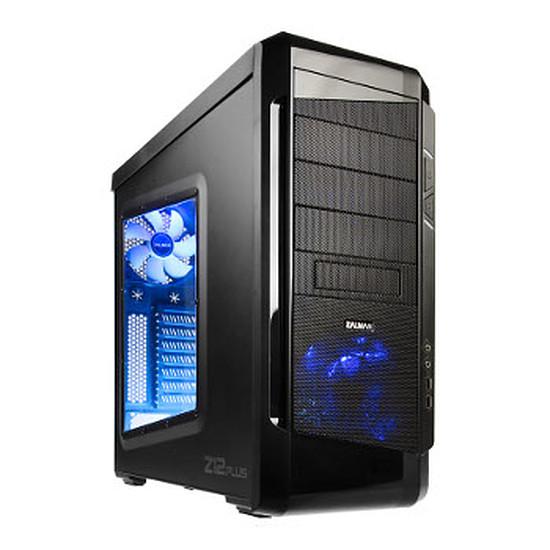 Boîtier PC Zalman Z12 Plus