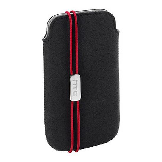 Coque et housse HTC Housse POS 800 (noir) - Desire X