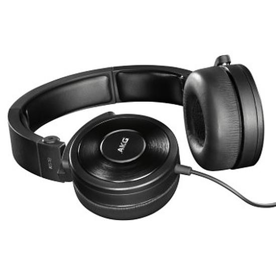 Casque Audio AKG K618 DJ