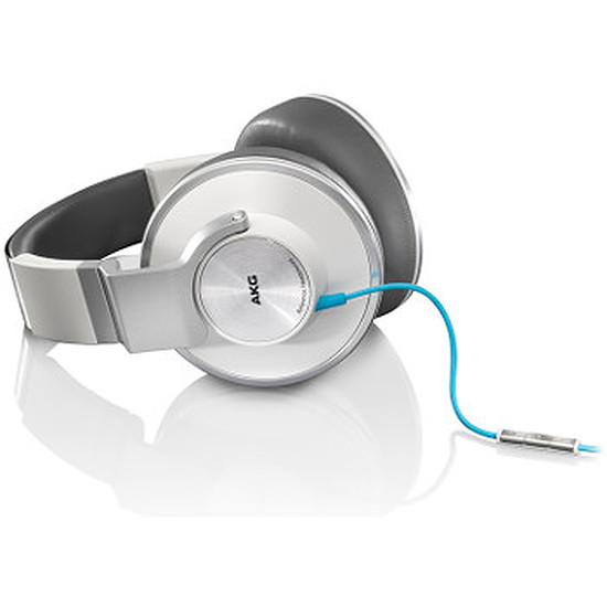 Casque Audio AKG K551 Blanc